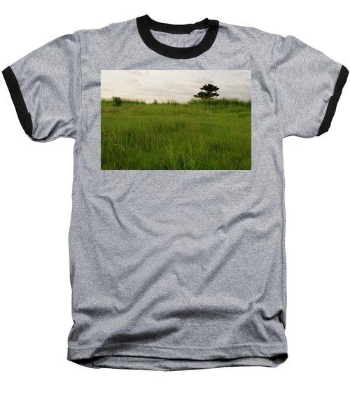 Almendron Baseball T-Shirt