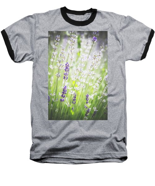 Almost Wild..... Baseball T-Shirt by Russell Styles