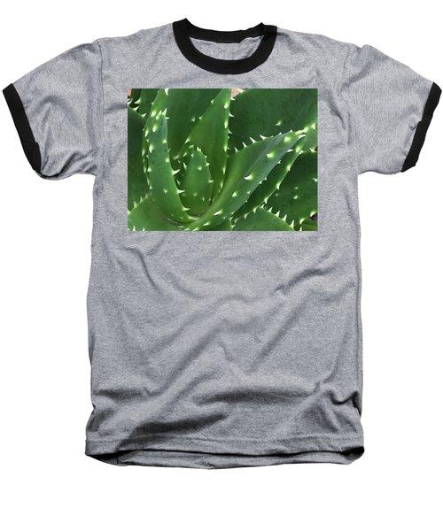 Aloe-icious Baseball T-Shirt