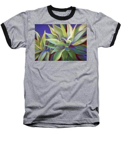 Aloe Plants In Big Sur Baseball T-Shirt