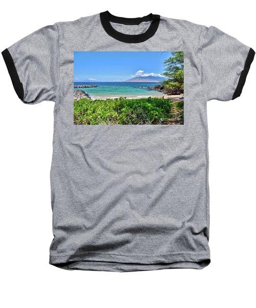 Aloha Friday Baseball T-Shirt