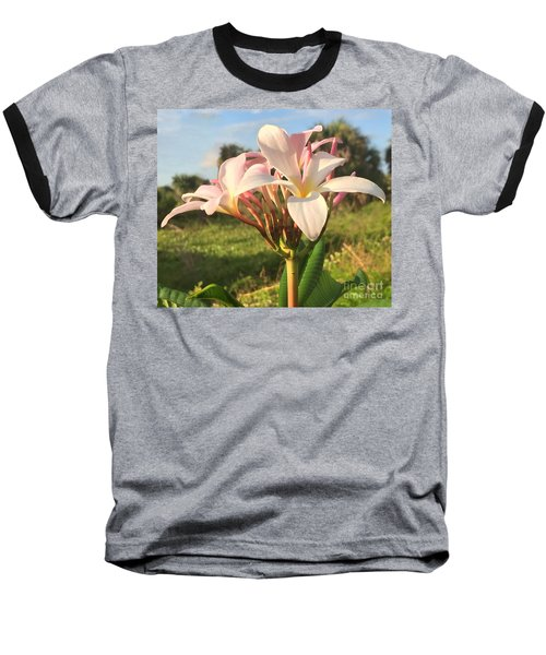 Aloha Baseball T-Shirt