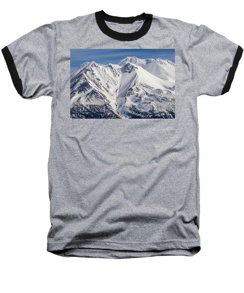 Alone At The Top Baseball T-Shirt