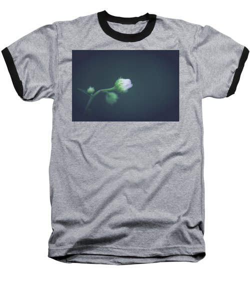 Baseball T-Shirt featuring the photograph Alone In Dreams by Shane Holsclaw