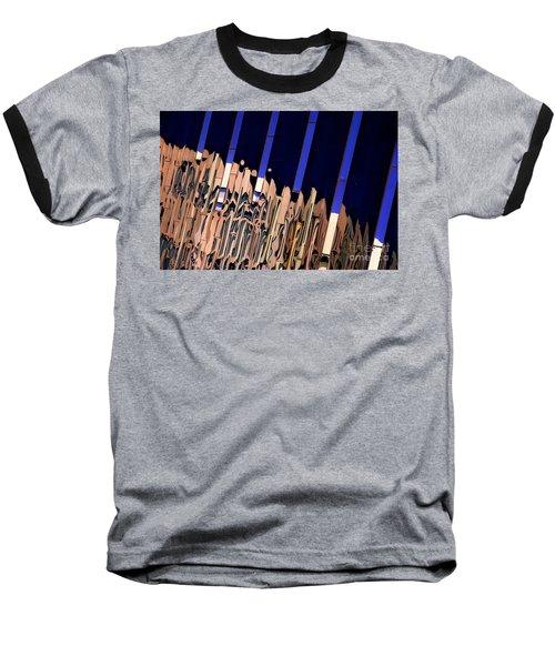 Along Euclid, Cleveland Baseball T-Shirt