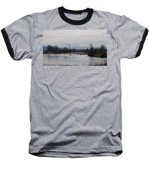 Alouette River Baseball T-Shirt