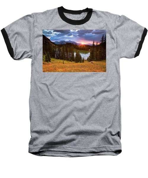 Alta Lakes Baseball T-Shirt