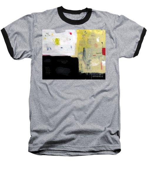 Alternance Baseball T-Shirt