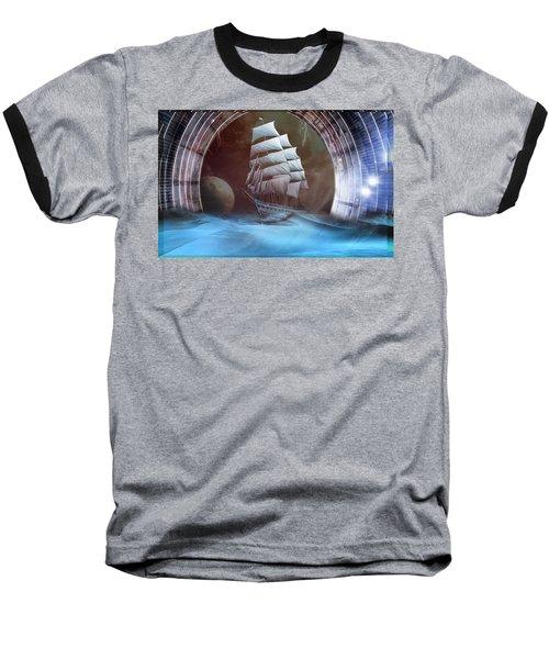 Alternate Perspectives Baseball T-Shirt