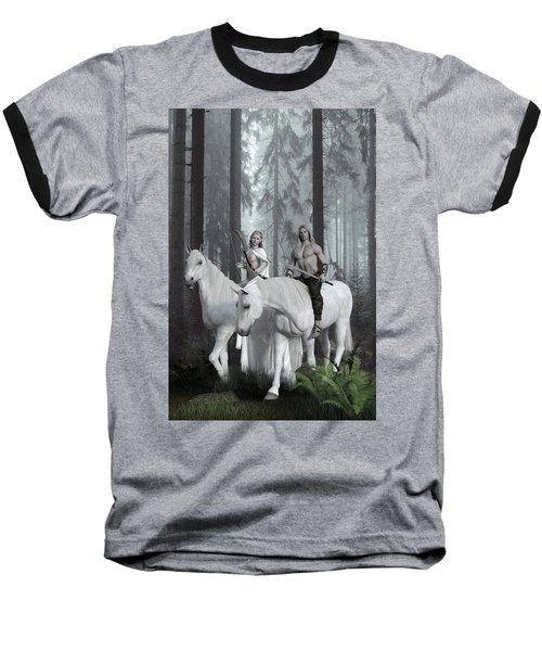 Alver Baseball T-Shirt