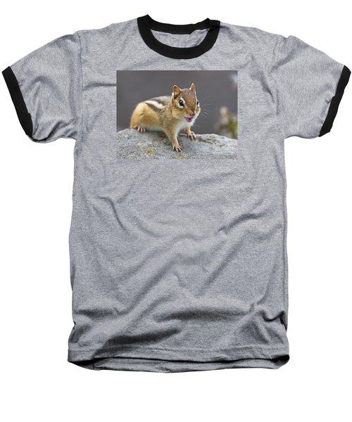 Alvinnn... Baseball T-Shirt