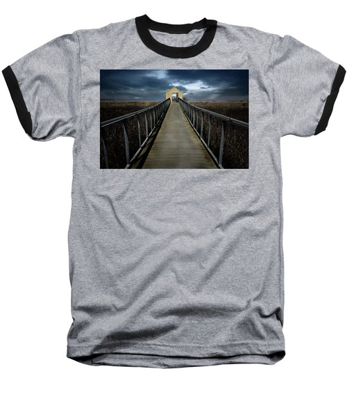 Alviso, California Baseball T-Shirt