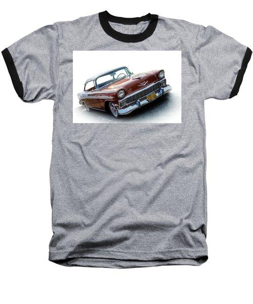 Alway Chevy Baseball T-Shirt