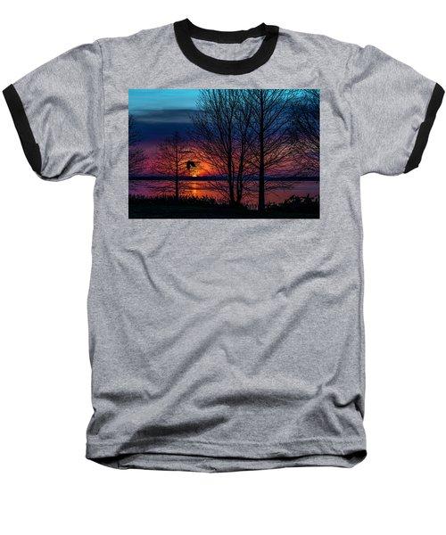 Always Beautiful Baseball T-Shirt
