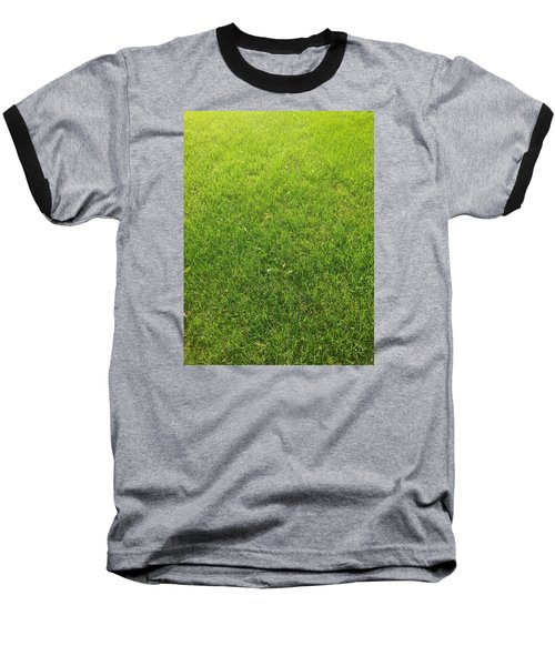 Always Greener Baseball T-Shirt