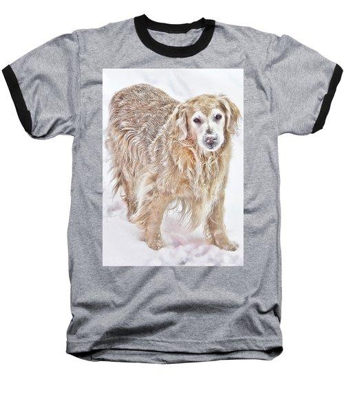 Always Baseball T-Shirt