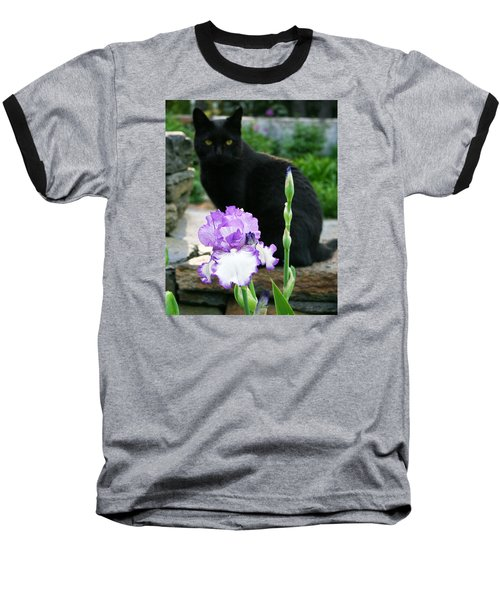 Always There Baseball T-Shirt