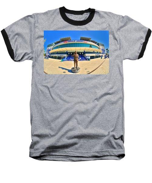 Amalie Arena Baseball T-Shirt