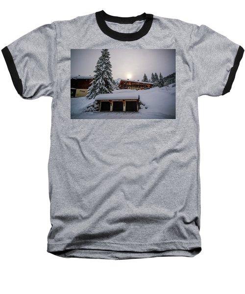 Amazing- Baseball T-Shirt