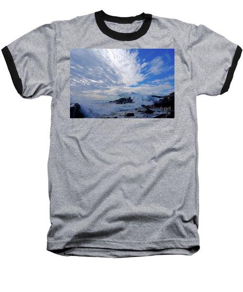 Amazing Superior Day Baseball T-Shirt
