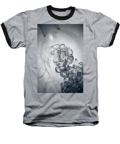 Amber #0703 Baseball T-Shirt