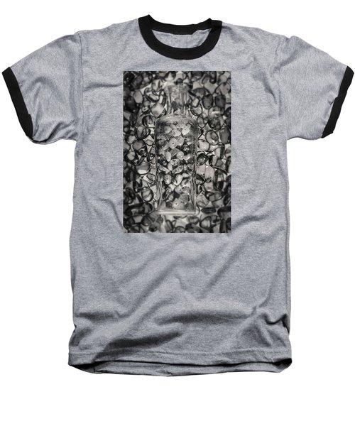 Amber #7897 Baseball T-Shirt