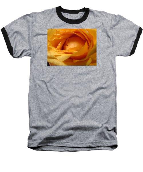 Amber's Rose Baseball T-Shirt