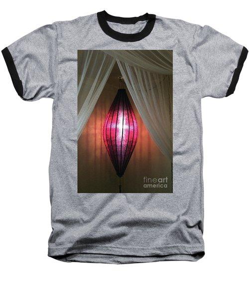 Ambiance Baseball T-Shirt by Alycia Christine