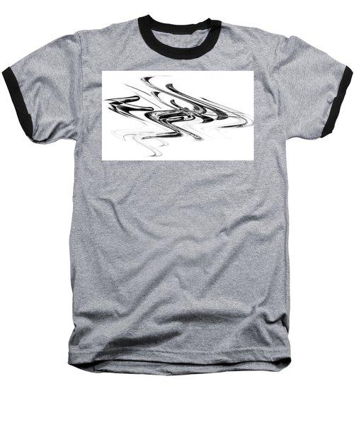 Ambiguity IIi Baseball T-Shirt