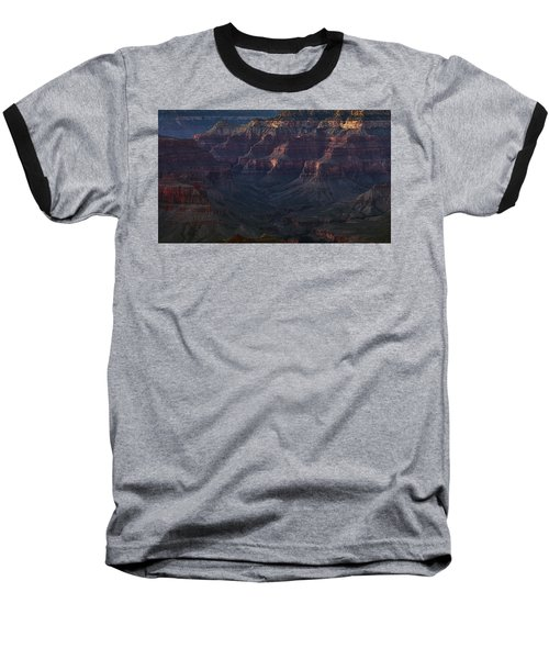 Ambitions Baseball T-Shirt