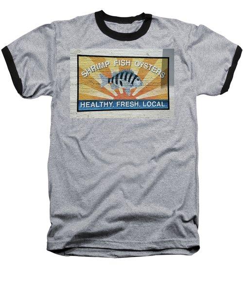 Amen Baseball T-Shirt
