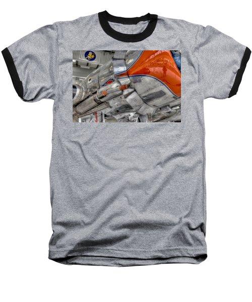American 4plane, Airplane, Vintage Plane, War Plane, Museum Plane, Air Plane Museum, Air Craft. Cali Baseball T-Shirt