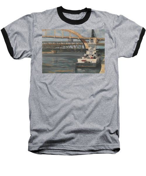 American Beauty Baseball T-Shirt