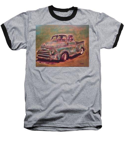 American Classic Baseball T-Shirt