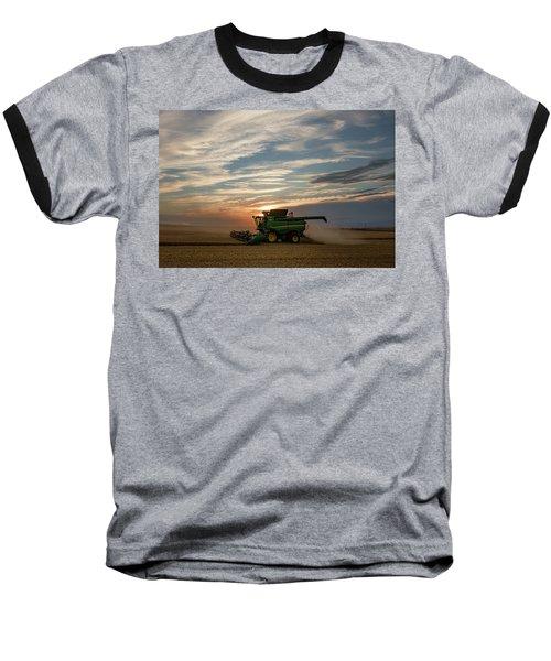American Combine Baseball T-Shirt