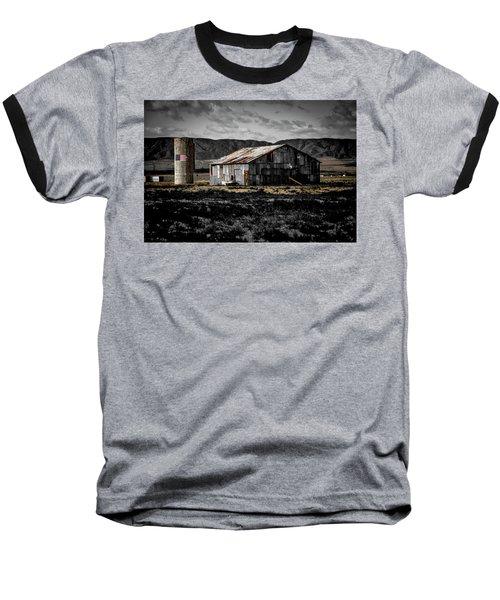 American Cylo - Lancaster, California  Baseball T-Shirt