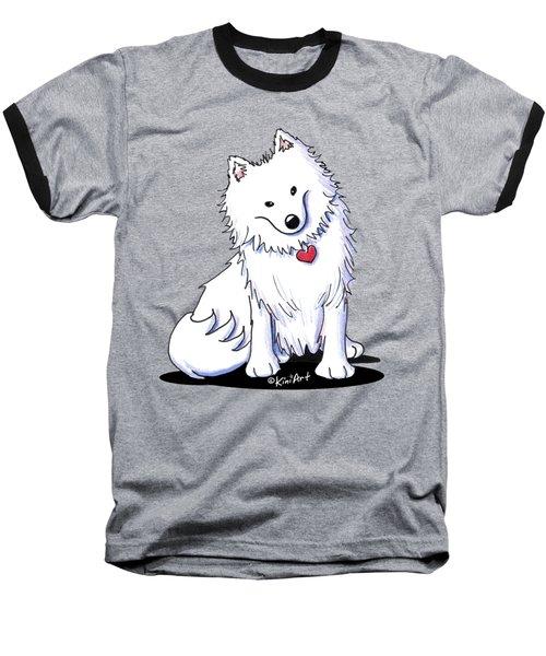 American Eski Baseball T-Shirt