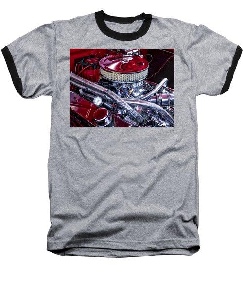 American Icon Baseball T-Shirt