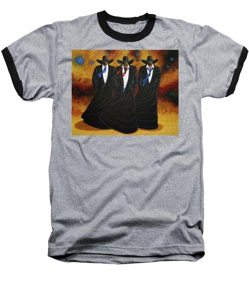 American Justice Baseball T-Shirt