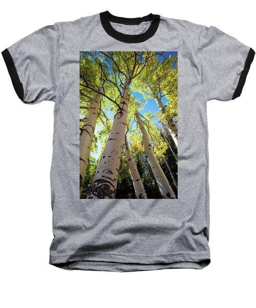 Aspen Dance Baseball T-Shirt