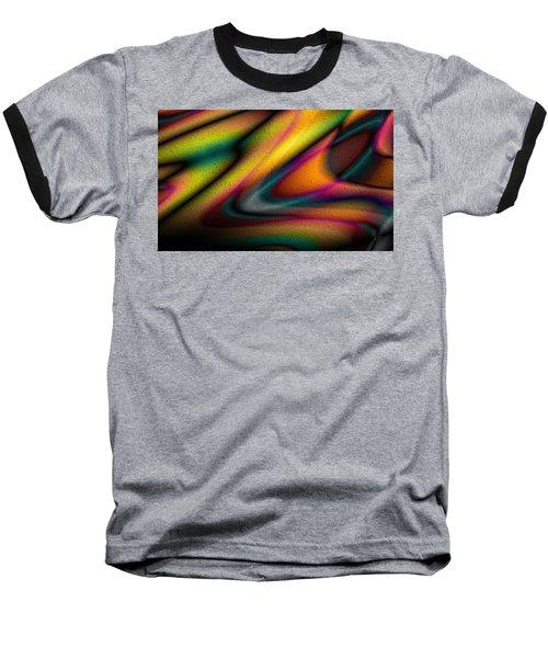 Oscuro Amor Baseball T-Shirt