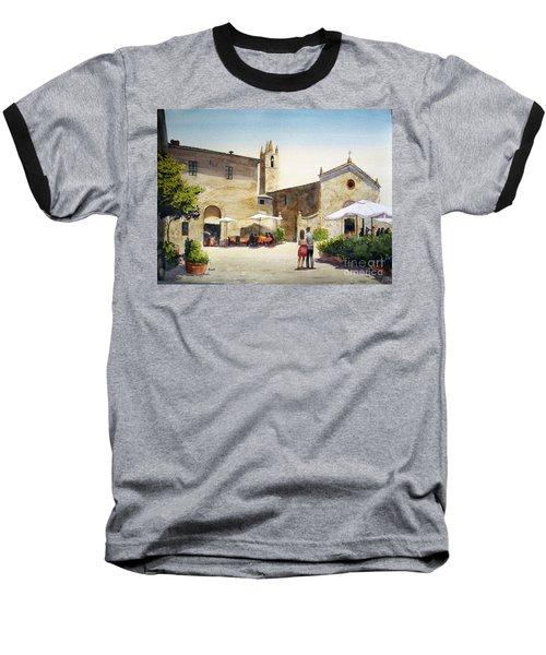 Amore Baseball T-Shirt