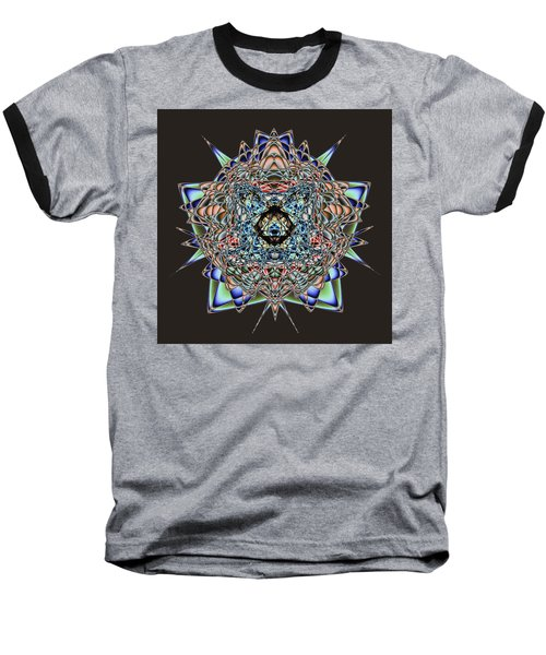 Amphlegman Baseball T-Shirt