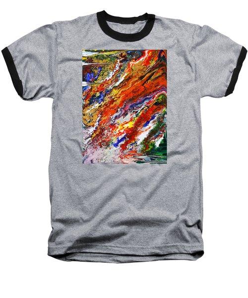Amplify Baseball T-Shirt by Ralph White