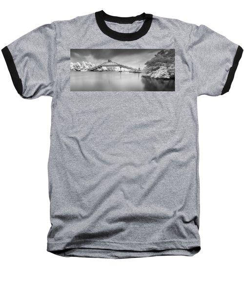 Amritasetu Baseball T-Shirt
