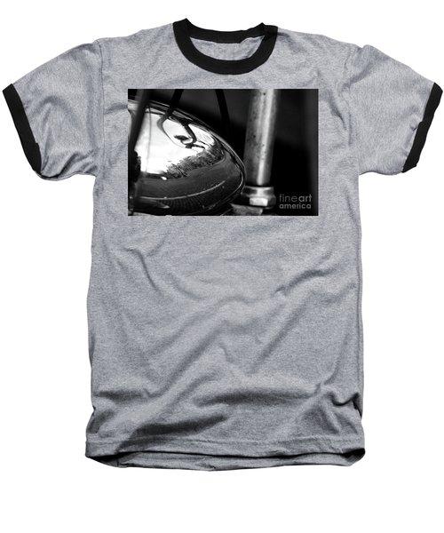 Amsterdam's Reflection Baseball T-Shirt