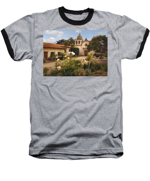 Amy's Carmel Baseball T-Shirt