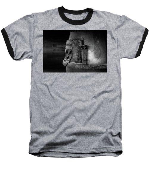 An Antique Stove Baseball T-Shirt