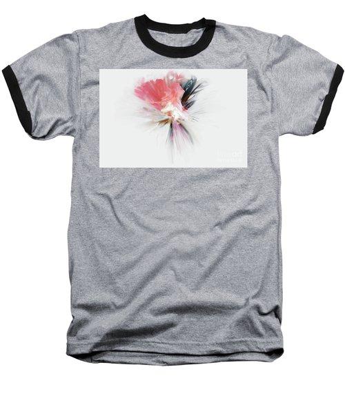 An Aroma Of Grace Baseball T-Shirt by Margie Chapman