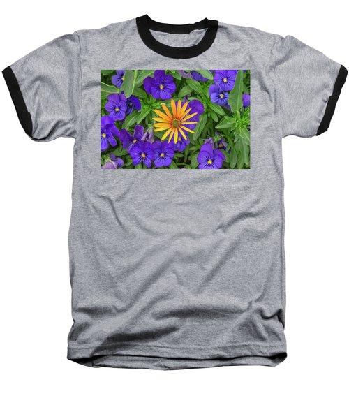 An Aureole Of Sublime Beauty Baseball T-Shirt